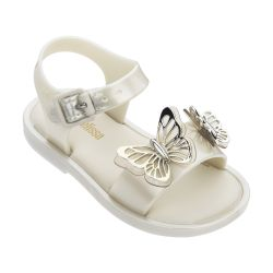 Mini Mar Sandal Butterfly Pearl
