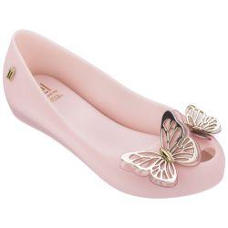 Kids Ultragirl Butterfly Light Pink