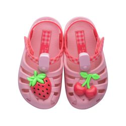 Baby Summer Fun Pink Picnic