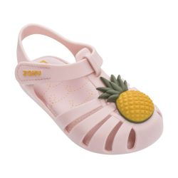 Baby Sweet Tropical Blush Pineapple