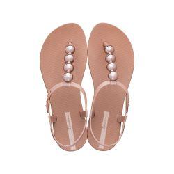 Class Sandal Pebble Blush Chrome