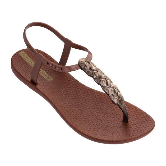Ipanema Brasil Charm Sandal 21 Womens T-Bar Sandals ALL SIZES AND COLOURS