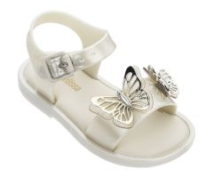 Mini Mar Sandal Butterfly Pearl