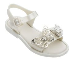Kids Mar Sandal Butterfly Pearl