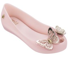 Kids Ultragirl Butterfly Light Pink