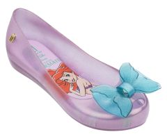 Kids Little Mermaid Ultragirl Purple/Aqua