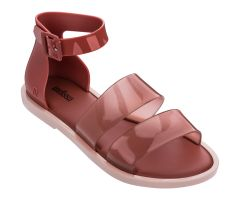 Model Sandal Brick Trans