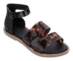 Model Sandal Black TS