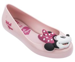 Kids Disney Minnie Sweet Love Light Pink