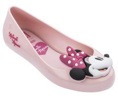 Kids Disney Minnie Sweet Love Light Pink