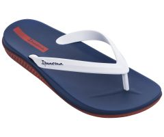 Anatomic Lapa White Navy