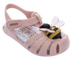 Baby Bee Blush