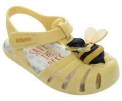 Baby Bee Yellow