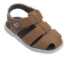 Baby First Sandal Tan