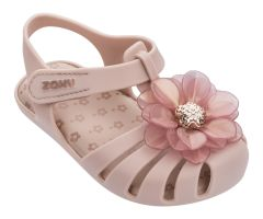 Baby Flower Party Blush Pink