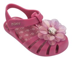 Baby Flower Party Pink