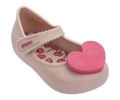 Baby Love Blush Pink