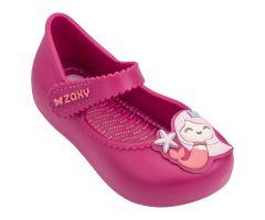 Baby Magic Sea Pink Mermaid