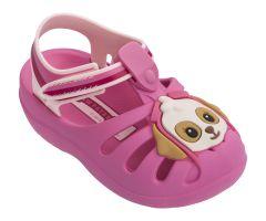 Baby Paw Patrol Summer Pink Skye