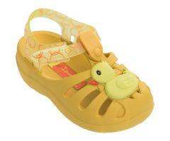 Baby Summer Yellow Duck