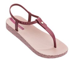 Bossa Soft Sandal Berry