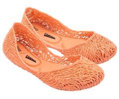 Campana Flow Apricot Matt | Campana + Melissa Shoes | NONNON