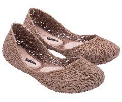 Campana Flow Rose Glitter | Campana + Melissa Shoes | NONNON
