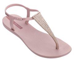 Class Sandal Chrome Blush