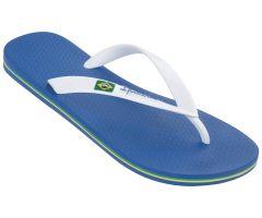 Classic Brazil 21 White Blue