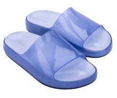 Cloud Slide Blue Trans