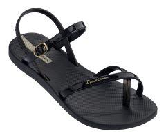 Fashion Sandal 21 Black
