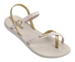 Fashion Sandal 21 Ivory
