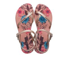 Fashion Sandal 21 Rose Bloom