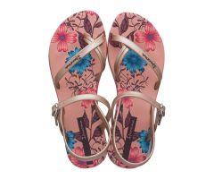 Fashion Sandal 21 Rose Bloom