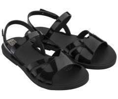 Flow Sandal Black