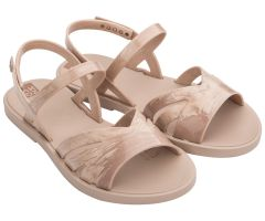 Flow Sandal Blush Marble