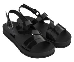 Freeze Sandal Black