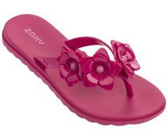 Fresh Flower Pink