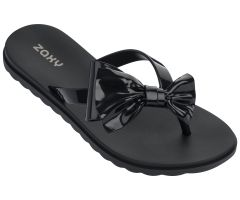 Fresh Seduce Bow Black