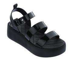 Future Sandal Black