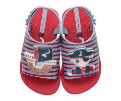 Baby Dreams Red Pirate