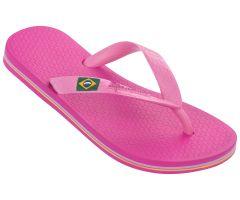 Kids Classic Brazil Pink