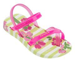 Baby Fashion Sandal Pink Neon