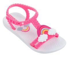 Baby My First Ipanema Rainbow Pink