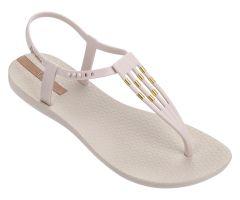 Premium Sunray Sandal Ivory