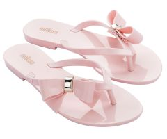 Harmonic Sweet Bow Pale Pink
