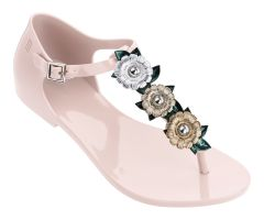 Honey Nature Blush   Melissa Shoes   NONNON