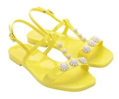 JWU New Femme Yellow | Jason Wu + Melissa Shoes | NONNON