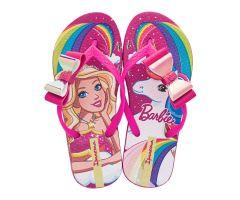 Kids Barbie Fantasia Bright Pink