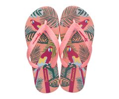 Kids Classic 23 Coral Tropical